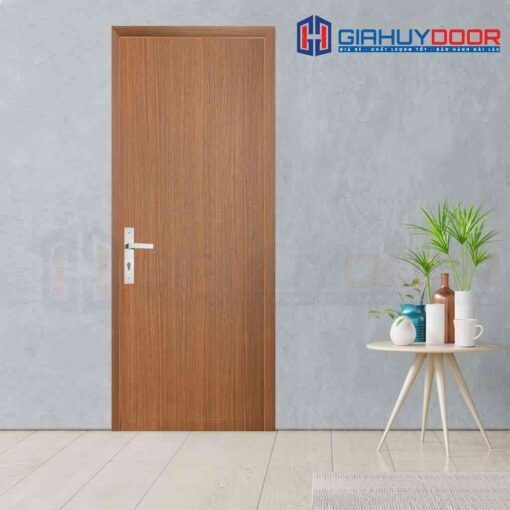 Cửa gỗ giá rẻ composite P1