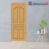 Cửa gỗ giá rẻ composite 5A ash (1)