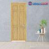 Cửa gỗ giá rẻ composite 6A soi (2)