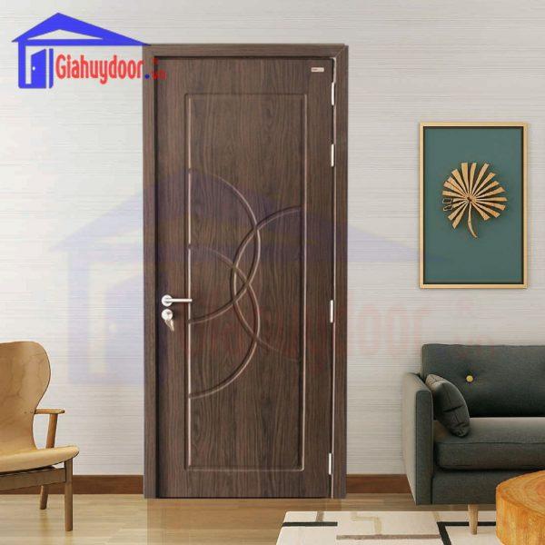Top 5 cửa nhựa gỗ composite Bạc Liêu đẹp nhất thị trường và cơ sở cung cấp cửa uy tín