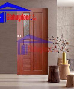 Cửa nhựa Đài Loan DL.NG-B25, Cửa nhựa Đài Loan, Cửa nhựa cao cấp, cửa nhựa Đài Loan, Cửa nhựa vân gỗ, cửa nhựa giả gỗ, Cửa nhà vệ sinh, Cửa phòng tắm, Cửa thông phòng, cửa giá rẻ