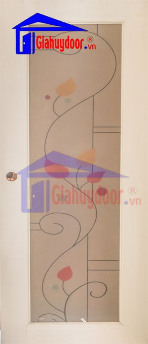 Cửa nhựa Đài Loan DL.NG-Y80