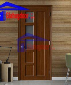 Cửa nhựa Đài Loan DL.YB.30, Cửa nhựa Đài Loan, Cửa nhựa cao cấp, cửa nhựa Đài Loan, Cửa nhựa vân gỗ, cửa nhựa giả gỗ, Cửa nhà vệ sinh, Cửa phòng tắm, Cửa thông phòng, cửa giá rẻ