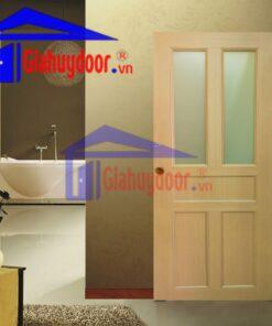 Cửa nhựa Đài Loan DL.YN.20, Cửa nhựa Đài Loan, Cửa nhựa cao cấp, cửa nhựa Đài Loan, Cửa nhựa vân gỗ, cửa nhựa giả gỗ, Cửa nhà vệ sinh, Cửa phòng tắm, Cửa thông phòng, cửa giá rẻ