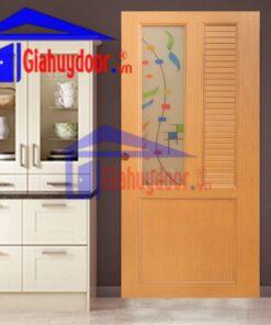 Cửa nhựa Đài Loan DL.YO.47, Cửa nhựa Đài Loan, Cửa nhựa cao cấp, cửa nhựa Đài Loan, Cửa nhựa vân gỗ, cửa nhựa giả gỗ, Cửa nhà vệ sinh, Cửa phòng tắm, Cửa thông phòng, cửa giá rẻ