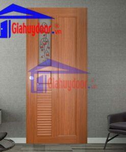 Cửa nhựa Đài Loan DL.YQ.25., Cửa nhựa Đài Loan, Cửa nhựa cao cấp, cửa nhựa Đài Loan, Cửa nhựa vân gỗ, cửa nhựa giả gỗ, Cửa nhà vệ sinh, Cửa phòng tắm, Cửa thông phòng, cửa giá rẻ