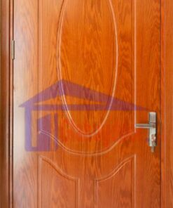 Cửa gỗ chống cháy GCC.3BO-XOAN DAO