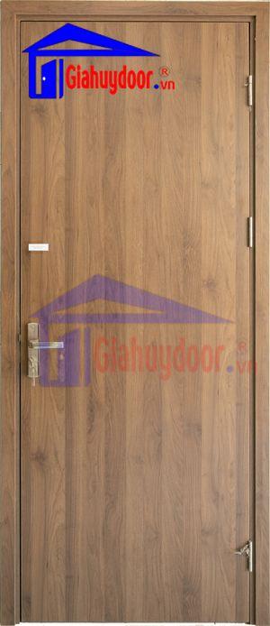 Cửa gỗ chống cháy GCC.P1-XOAN DAO