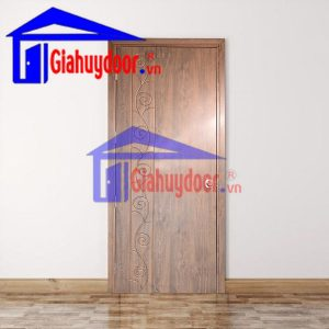 Cửa gỗ chống cháy GCC.P1R2C-XOAN DAO, Cửa gỗ chống cháy, cửa căn hộ, cửa chống cháy, cửa gỗ cao cấp, cửa gỗ chống cháy, cửa gỗ phòng ngủ, cửa phòng karaoke, cửa phòng khách sạn, cửa phòng ngủ, cửa thép chống cháy
