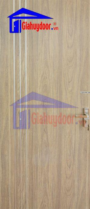 Cửa gỗ chống cháy GCC.P1R3-ME