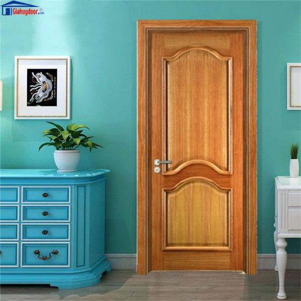 Cửa gỗ tự nhiên GHD GTN 2A1