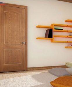 Cửa gỗ HDF Veneer GHD HDF Veneer 2A oak 0886.500.500