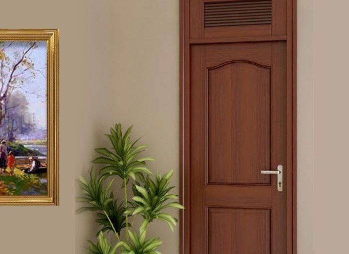 Cửa gỗ HDF Veneer GHD HDF Veneer 0886.500.500