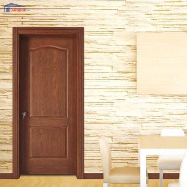 Cửa gỗ HDF Veneer GHD HDF-Veneer-oak1