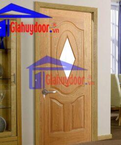 CỬA GỖ CÔNG NGHIỆP HDF Veneer HDF.3B.GO-ASK, Cửa gỗ công nghiệp HDF, Cửa gỗ HDF, Cửa gỗ HDF Veneer, Cửa gỗ công nghiệp, Cửa gỗ cao cấp, Cửa gỗ nhà ở, Cửa gỗ cách âm, Cửa gỗ chất lượng cao,