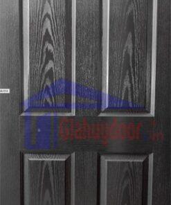 Cửa Gỗ Công Nghiệp HDF HDF.4A-C14