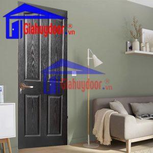Cửa Gỗ Công Nghiệp HDF HDF.4A-C14, Cửa gỗ công nghiệp HDF, Cửa gỗ HDF, Cửa gỗ công nghiệp, Cửa gỗ cao cấp, Cửa gỗ nhà ở, Cửa gỗ cách âm, Cửa gỗ chất lượng cao,