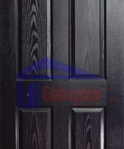 Cửa Gỗ Công Nghiệp HDF HDF.6B-C14