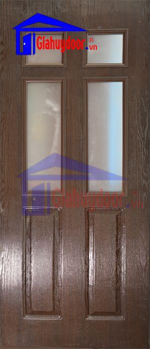 Cửa Gỗ Công Nghiệp HDF HDF.6B4G-C13