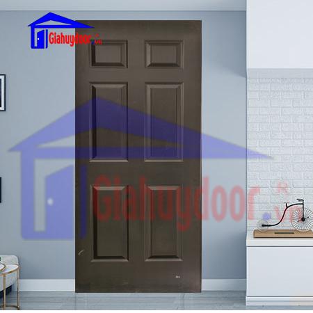 Cửa Gỗ Công Nghiệp HDF HDF.P16B-C14, Cửa gỗ công nghiệp HDF, Cửa gỗ HDF, Cửa gỗ công nghiệp, Cửa gỗ cao cấp, Cửa gỗ nhà ở, Cửa gỗ cách âm, Cửa gỗ chất lượng cao,