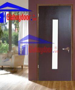 Cửa Gỗ Công Nghiệp HDF HDF.P1G-C11, Cửa gỗ công nghiệp HDF, Cửa gỗ HDF, Cửa gỗ công nghiệp, Cửa gỗ cao cấp, Cửa gỗ nhà ở, Cửa gỗ cách âm, Cửa gỗ chất lượng cao,