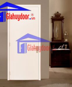Cửa Gỗ Công Nghiệp HDF HDF.P1R4-C1, Cửa gỗ công nghiệp HDF, Cửa gỗ HDF, Cửa gỗ công nghiệp, Cửa gỗ cao cấp, Cửa gỗ nhà ở, Cửa gỗ cách âm, Cửa gỗ chất lượng cao,