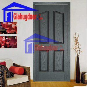 Cửa Gỗ Công Nghiệp HDF HDF.P4A-C14, Cửa gỗ công nghiệp HDF, Cửa gỗ HDF, Cửa gỗ công nghiệp, Cửa gỗ cao cấp, Cửa gỗ nhà ở, Cửa gỗ cách âm, Cửa gỗ chất lượng cao,