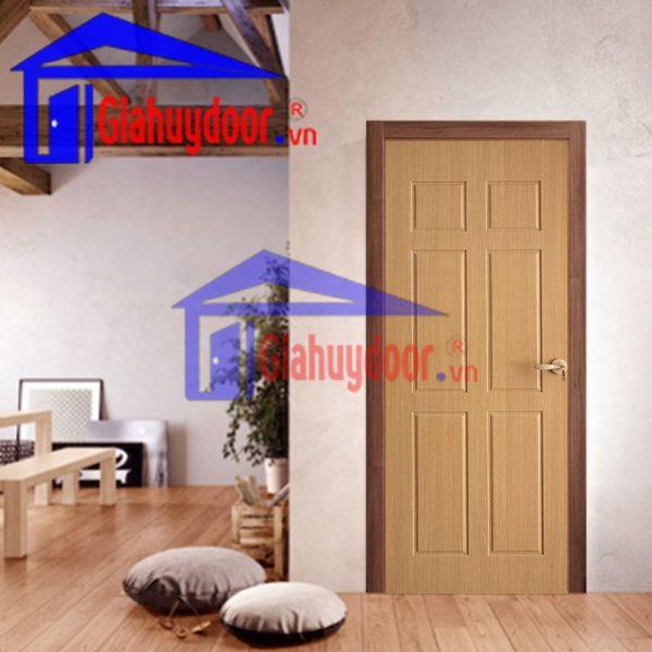 CỬA GỖ CÔNG NGHIỆP HDF Veneer HDF.VP6B-ASK, Cửa gỗ công nghiệp HDF, Cửa gỗ HDF, Cửa gỗ HDF Veneer, Cửa gỗ công nghiệp, Cửa gỗ cao cấp, Cửa gỗ nhà ở, Cửa gỗ cách âm, Cửa gỗ chất lượng cao,