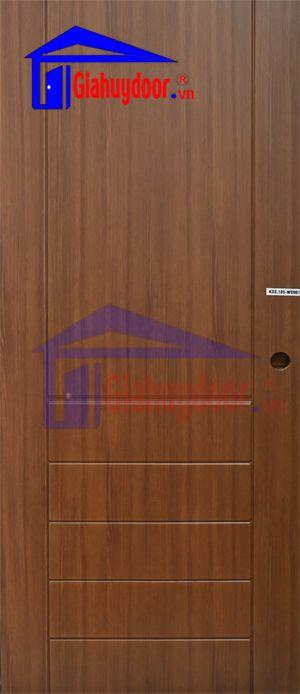 Cửa Nhựa ABS Hàn Quốc KOS.105-W0901