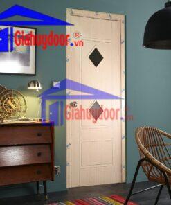 Cửa Nhựa ABS Hàn Quốc KOS.111-K0201, Cửa nhựa ABS Hàn Quốc, Cửa nhựa ABS Hàn Quốc, cửa nhựa cao cấp, cửa nhựa giả gỗ, Cửa nhựa nhà ở,Cửa nhựa chất lượng cao, cửa thông phòng, cửa nhà vệ sinh, cửa phòng ngủ