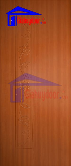 Cửa Nhựa ABS Hàn Quốc KOS.301-M8707.