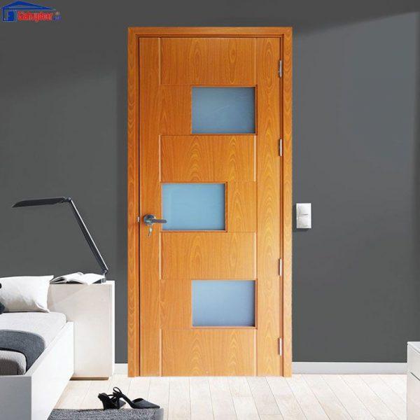 Cửa gỗ MDF MELAMINE GHD MDF Melamine M1G3 0886.500.500