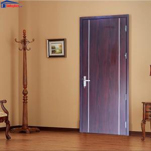 Cửa gỗ công nghiệp MDF Laminate GHDM1R2A 0886.500.500