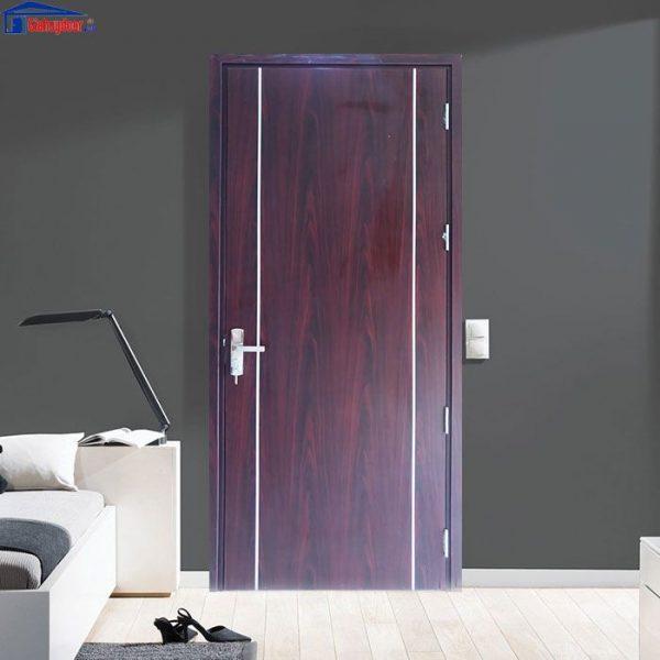 Cửa gỗ MDF MELAMINE GHD MDF M1R2A 0886.500.500