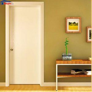 Cửa gỗ MDF MELAMINE GHD MDF P1 C1 0886.500.500