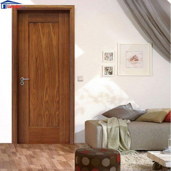 Cửa gỗ MDF MELAMINE GHD Veneer 1 giahuydoor 0886.500.500