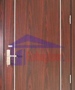 Cửa gỗ công nghiệp MDF VENEER MDF.M1R2a-Camxe