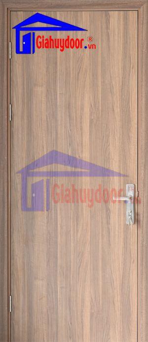 Cửa gỗ công nghiệp MDF VENEER MDF.VP1-ASK