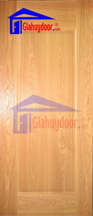 Cửa gỗ công nghiệp MDF VENEER MDF.VP1B-OAK