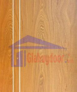 Cửa gỗ công nghiệp MDF VENEER MDF.VP1R2-ASK