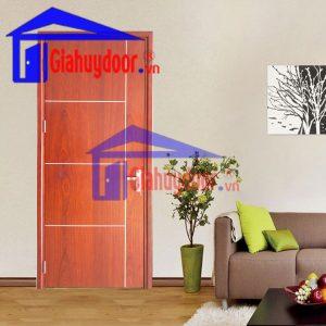 Cửa gỗ công nghiệp MDF VENEER MDF.VP1R4-SAPELE, Cửa gỗ công nghiệp MDF Veneer, Cửa gỗ MDF, Cửa gỗ công nghiệp, Cửa gỗ nhà ở, Cửa thông phòng, Cửa gỗ công nghiệp cao cấp, Cửa nhà ở, Cửa gỗ MDF Verneer, Cửa chống cháy, Cửa cách âm,