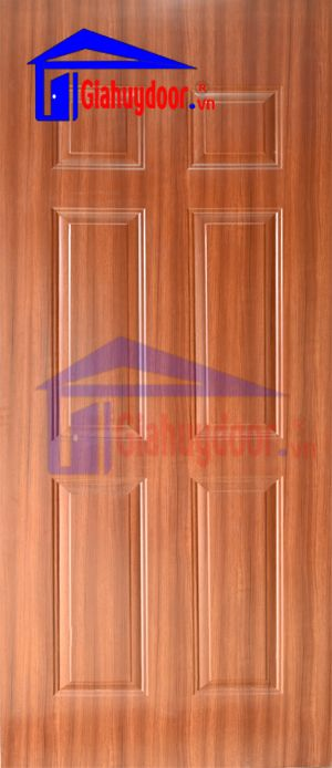 Cửa Nhựa ABS Hàn Quốc PVC.6B