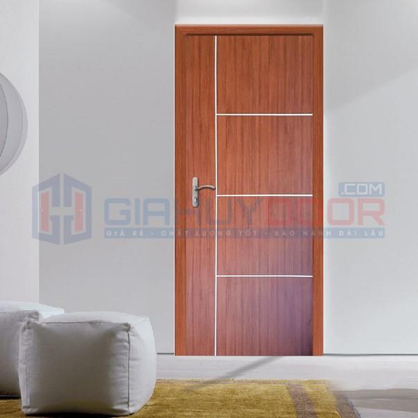 Cửa chống ồn được coi là giải pháp hữu hiệu cho những ô cửa đi và cửa sổ.