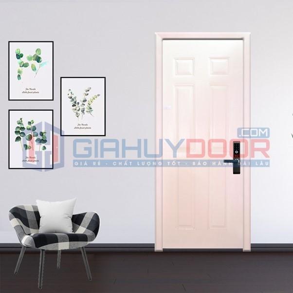 Mẫu cửa cách âm đẹp