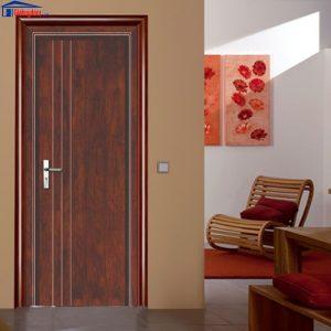 Cửa gỗ chống cháy gia huy Door GHD GCC-P1R3 0838.253.253