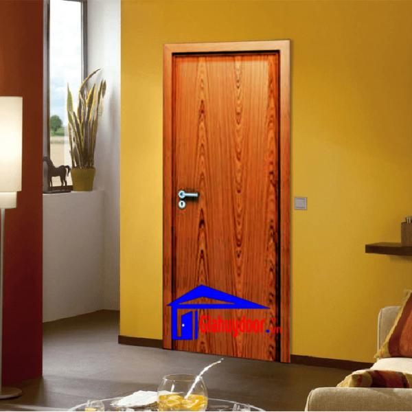 Cửa gỗ công nghiệp MDF Laminate GHD L4 0886.500.500