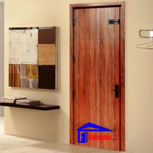 Cửa gỗ công nghiệp MDF Laminate GHD L5 0886.500.500