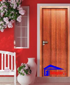 Cửa gỗ công nghiệp MDF GHD L6 - GIAHUYDOOR 0886.500.500