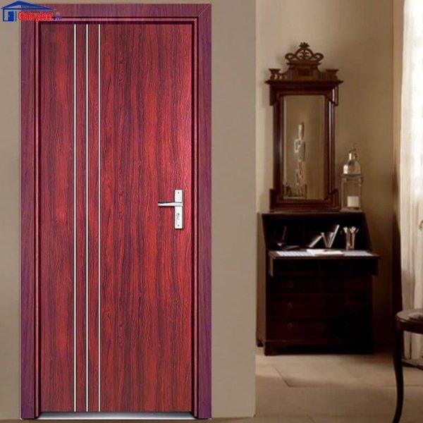 Cửa gỗ cao cấp gia huy door GHD M-D3 - Hotline: 0886.500.500
