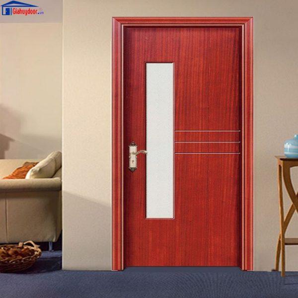 Cửa gỗ cao cấp GHD M-GN2 Giahuydoor 0886.500.500